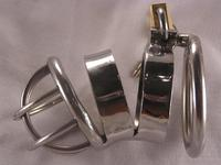 Custom Made Chastity Devices - Chastity Heaven