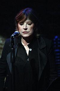 Marianne Faithfull in Istanbul 2008